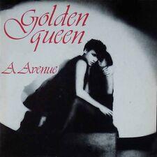 """A. Avenue – Golden Queen NEW Opilec Music OPCM 12 080 VINYL 12"""" DISCO/ITALO"""