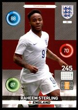 Panini England 2016 Adrenalyn XL Raheem Sterling England Team Mates No. 29