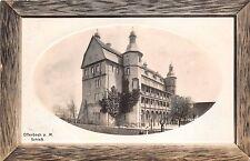 bg18962 offenbach am main Schloss germany
