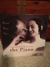 The Piano Laser Disc
