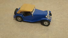 VINTAGE MATCHBOX MODELS OF YESTERYEAR *1945 MG TC* Y-8 ENGLAND 1977~ EXCELLENT
