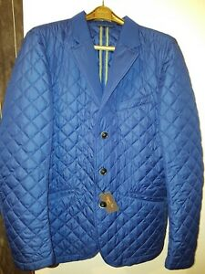 """MENS ITALIAN """"DAPPER FOX""""  SINGLE BREASTED JACKET - FITS UP TO 44 CHEST"""