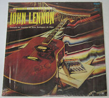 Philippines TRIBUTE OF MEXICO TO JOHN LENNON LP Record