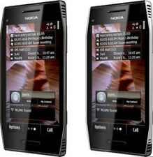 Nokia  X7   GPS 3G WIFI 8MP Camera Unlocked mobile phone
