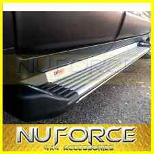 Toyota FJ Cruiser (2011-2017) Running Boards / Side Steps With Lights