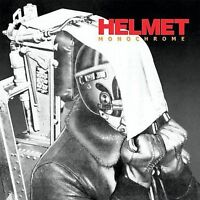 FREE US SHIP. on ANY 3+ CDs! ~Used,Very Good CD Helmet: Monochrome