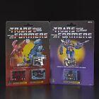 Transformers VINTAGE G1 MINI-CASSETTES 3-PACK [GURAFI+NOIZU+DECEPTICON FRENZY]