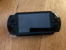 Sony PSP 1001 - Black