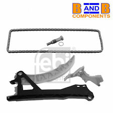 BMW 3 SERIES E46 E90 1 SERIES E81 E87 FEBI TIMING CHAIN KIT 11311439854 A64