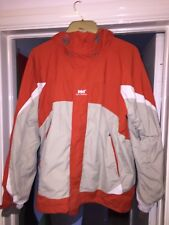 HELLY HANSEN Waterproof Jacket | Mens M | Coat Parka Rain Winter Vintage