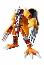 Digivolving Spirits 01 WarGreymon Kanzen Henkei Digimon Adventure Bandai Japan**