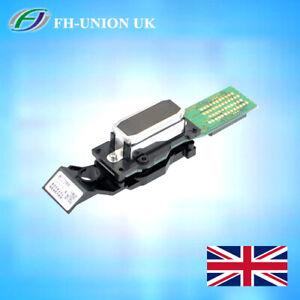 New Original Epson DX4 Solvent Printhead 1000002201 UK