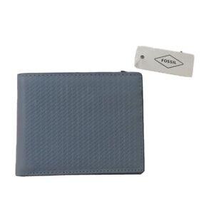 fossil mens wallet