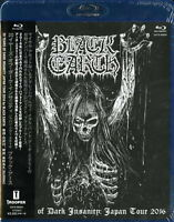 BLACK EARTH-20 YEARS OF DARK INSANITY JAPAN TOUR 2016-JAPAN BLU-RAY I19