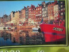 Classic Treasures Jigsaw Puzzle Normandie France 1000 Piece 41610-24, New SEALED