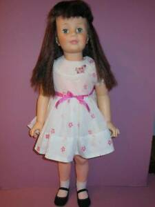 VINTAGE IDEAL PATTI PLAYPAL DOLL
