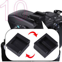 10xStandard Flash Hot Shoe Mount Adapter for Sony Camera a390 a380 a350 a330