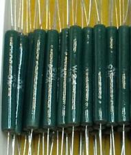 2 x Welwyn W24 SERIE ASSIALE bobinato RESISTORE 1.5Ω ± 5% 1R5 14 W ± 200ppm/ ° C Power
