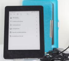 Amazon Kindle Paperwhite 3 WLAN + Free 3G G090 G2** (7th Generation)  *gebraucht