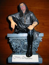 Ozzy Osbourne Auto Gartlan Figuerine 106/5000