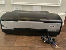 Epson Stylus Photo 1400 Wide-Format Color Inkjet Printer w/Cable - Tested/Works