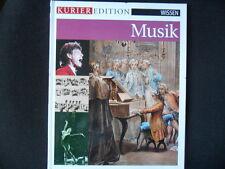 Kurier Edition/Wissen Musik von Klassik über Jazz bis Pop/Buch