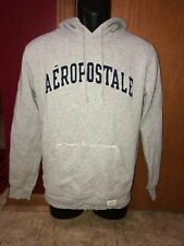Lot Teen Boys Aeropostal Hoodie XS And Hollister T-shirt XS and Small