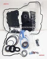 6T40 6T45 6T50 Transmission Gasket & Seal Rebuild Kit with Filter 2008 & Up