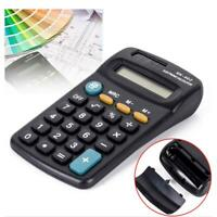 Pocket Electronic 8 Digit Display Calculating Student Calculator Scientific C5M7