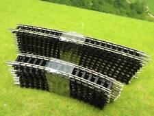 TRIX 4914 4918 N rails plié liasse 17 Pièce (IN) r0176