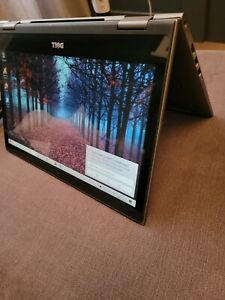 DELL INSPIRON 13-5378 Laptop/tablet Ful Hd TOUCHSCREEN 1TB HDD