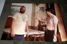 KEN JEONG THE HANGOVER AUTOGRAPHED SIGNED 11X14 PHOTO #1 W/COA