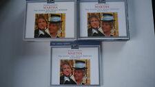 Friedrich von Flotow : Martha - 2 CD + Booklet - Popp / Soffel / Ridderbusch ...