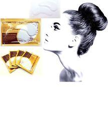 WHITE Collagen Eye Mask Anti Wrinkle Ageing Crystal Eyelid Patch Pad Moisturiser