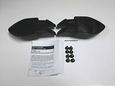 Arctic Cat Windshield Mirror Kit Pair 12-17 ZR F XF M Pantera Bearcat 6639-770