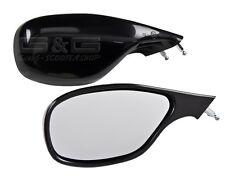 Spiegel rechts für Cagiva Ducati Sachs 748 916 996 998 XTC S R RS Mito Schwarz