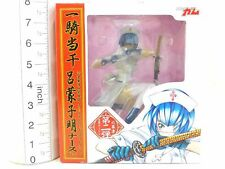 *A0627 Comic Gum Collection Ikki Tosen Ryomou Shimei Nurse ver. Figure Ryomo
