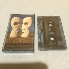 Pink Floyd Cassette The Division Bell 1994 Rare