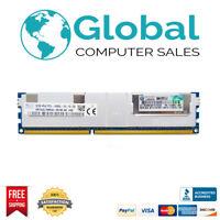 HP 4GB 2RX8 PC3-12800E-11 Memory KIT