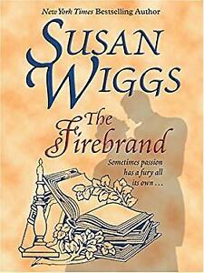 The Firebrand Hardcover Susan Wiggs