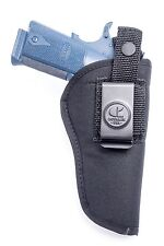 Inside Pants IWB & OWB Belt Holster Girsan MC 1911s