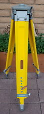 Vintage Lietz Wooden Tripod in Damn Near Time Capsule Condition