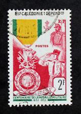 Briefmarke neues Caledonia/New Caledonia - YT Nr.279 gestempelt (Col3)