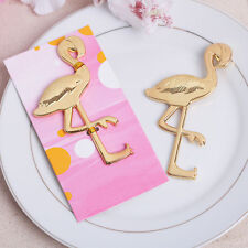 Flamingo Home Bar Tool Bottle Soda Beer Cap Opener Kitchen Party Craft Durable