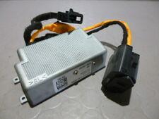 Audi A8 4H Wechselrichter 230Volt Steckdose 4H0907155G 12V Spannungswandler
