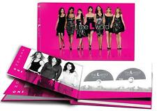The L Word Complete Series (DVD, 2011, 25-Disc Set)