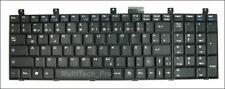 Org. DE Laptop Tastatur f. MSI EX600 EX610 EX620 Series
