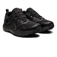 Asics Mens Gel-Sonoma 6 GORE-TEX Womens Running Shoes Trainers Sneakers Black