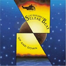LUC MARIANNI'S SELTAE BEAT: Up and down; concept album MUSEA CD Neu