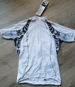Endura  Women's Cycling Jersey short sleeve firefly  Extra Small